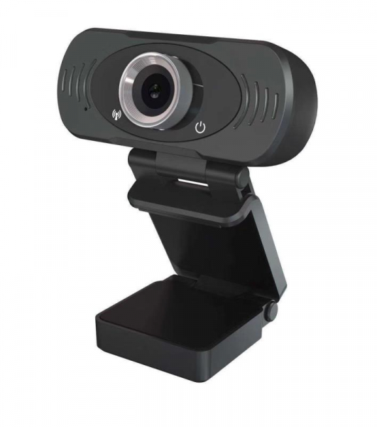 Live Cam 101- FullHD PC Webcam USB 0