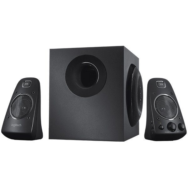 LOGITECH Audio System 2.1 Z625 - EU [1]