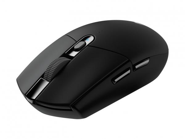 LOGITECH G305 - BLACK - USB - EER2 - G305 2