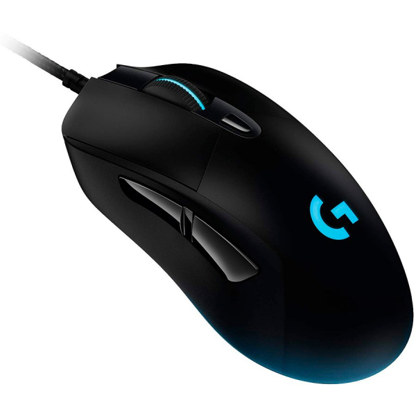 LOGITECH G403 HERO Gaming Mouse - USB - EER2 - #933 1