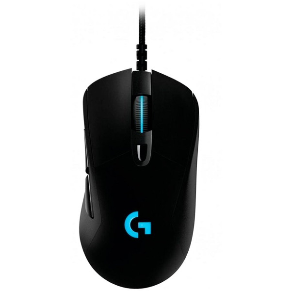 LOGITECH G403 HERO Gaming Mouse - USB - EER2 - #933 0