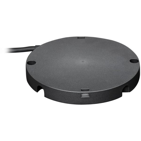 LOGITECH Rally Mic Pod Hub - GRAPHITE - USB - WW - MIC SPLITTER 0