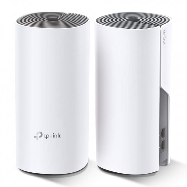 MESH TP-LINK Sistem wireless Complete Coverage - router AC1200 Whole-Home , TP-Link  1