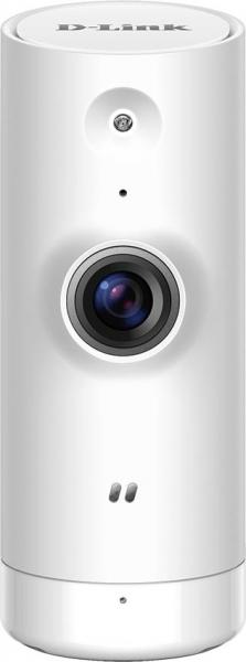 """Mini HD Wi-Fi Camera, D-Link """"DCS-8000LH"""" 0"""