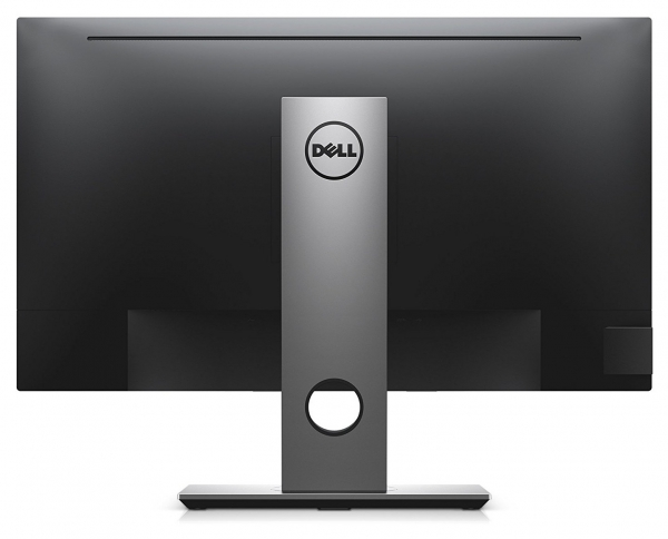 "MONITOR DELL 23.8"" Professional H, 1920x1080, 16:9, IPS, 1000:1, 178/178, 6ms, 250 cd/m2, VESA, VGA, HDMI, DisplayPort, USB HUB, Height Adjust, ""P2417"" (include timbru verde 3 lei) 1"