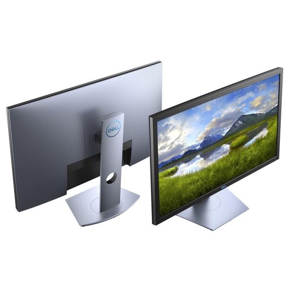 "MONITOR DELL 24"" Gaming, 1920x1080, 16:9, TN, 1000:1, 144 Hz, 1ms, 350 cd/m2, VESA, DisplayPort, HDMI, USB, Height Ajustable, ""S2419HGF"" (include timbru verde 3 lei) 4"