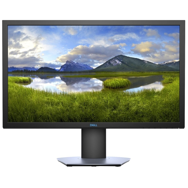 "MONITOR DELL 24"" Gaming, 1920x1080, 16:9, TN, 1000:1, 144 Hz, 1ms, 350 cd/m2, VESA, DisplayPort, HDMI, USB, Height Ajustable, ""S2419HGF"" (include timbru verde 3 lei) 0"
