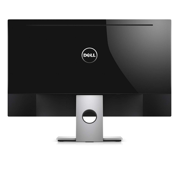 """MONITOR DELL 27"""" S-series, 1920x1080, 16:9, IPS, 1000:1, 178/178, 6ms, 300 cd/m2, VGA, HDMI, Black, 5 years warranty NBD, """"SE2717H"""" (include timbru verde 3 lei) 2"""