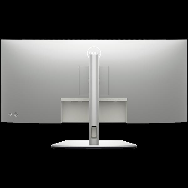 """Monitor LED Dell curbat U3421WE, 34.1"""", IPS, 3440x1440, WQHD, Antiglare, 21:9, 1000:1, 300 cd/m2, 5ms, 178/178 °, HDMI, DP, USB, USB-C, speakers, Height adjustable 3"""