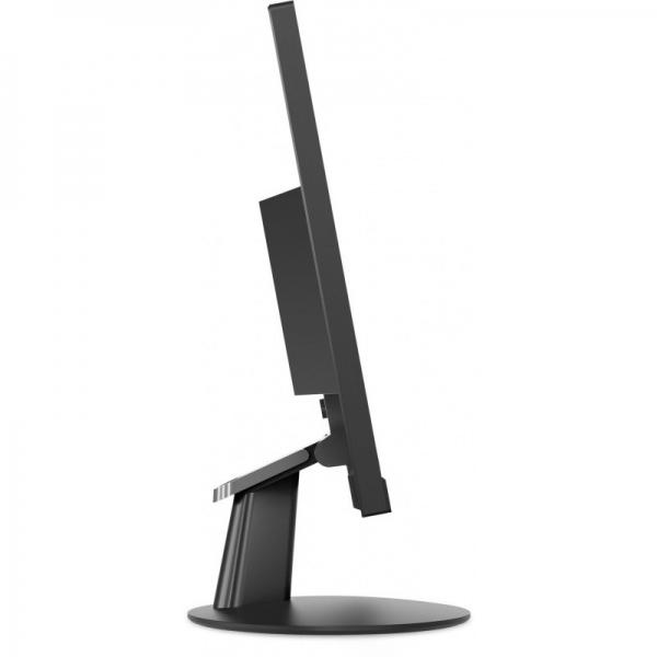"Monitor Model L22e-20, 21.5"", Form factor 16:9, Brightness 250, Contrast 3000:1, Response time 4 ms, Horizontal 178 degrees, Vertical 178 degrees, 1x15pin D-sub, 1xHDMI, Tilt, PSU Inbuilt, Colour Blac 2"