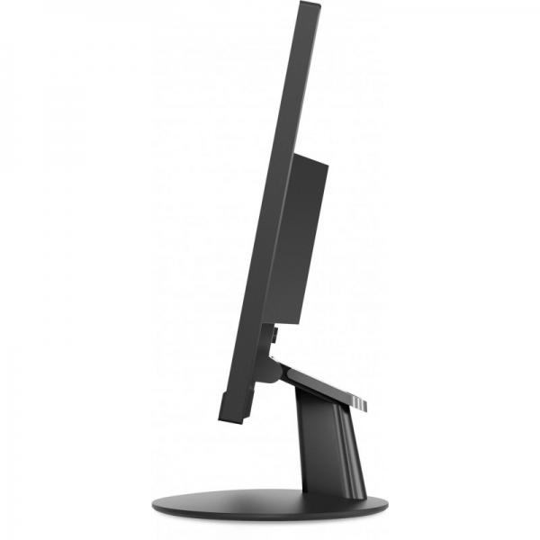 "Monitor Model L22e-20, 21.5"", Form factor 16:9, Brightness 250, Contrast 3000:1, Response time 4 ms, Horizontal 178 degrees, Vertical 178 degrees, 1x15pin D-sub, 1xHDMI, Tilt, PSU Inbuilt, Colour Blac 3"