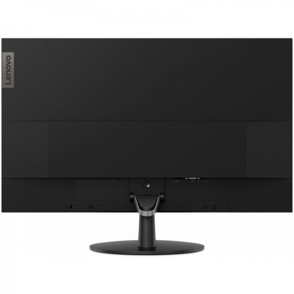 "Monitor Model L27i-28, 27"", Panel IPS, Resolution 1920x1080, Form factor 16:9, Brightness 250, Contrast 1000:1, Response time 6 ms, Horizontal 178 degrees, Vertical 178 degrees, 1x15pin D-sub, 1xHDMI, 1"