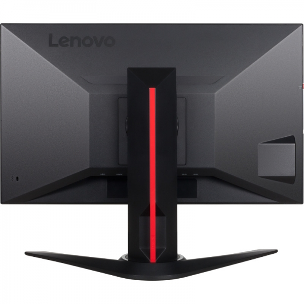"MONITOR Model Legion Y25f-10, 24.5"", Resolution 1920x1080, Form factor 16:9, Refresh rate 144Mhz, Brightness 400, Contrast 1000:1, Response time 1 ms, Horizontal 170 degrees, Vertical 160 degrees, 1xH 1"