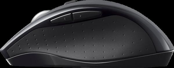 "MOUSE Logitech ""M705"" Marathon Wireless Mouse, black ""910-001949""  (include timbru verde 0.01 lei) 2"