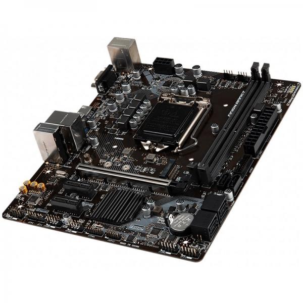 MSI Main Board Desktop B365M PRO-VH 2