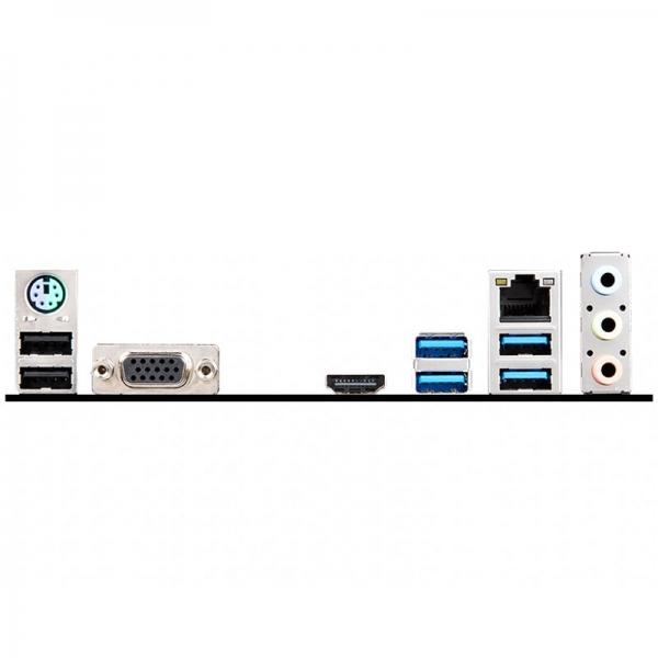 MSI Main Board Desktop B365M PRO-VH 3