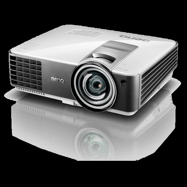 Videoproiector XGA BenQ MX819ST 1