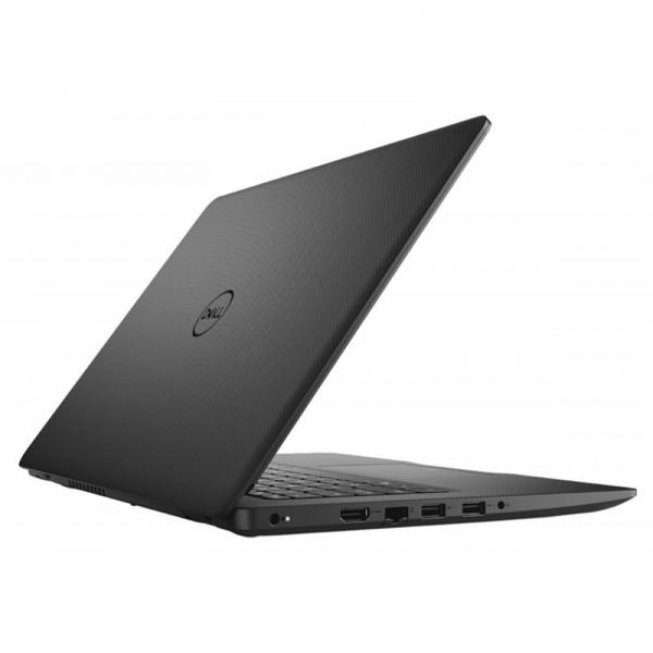 Notebook / Laptop Dell Vostro 3480 Intel Core Whiskey Lake (8th Gen) i5-8265U 256GB SSD 8GB Win10 Pro FullHD Black 3