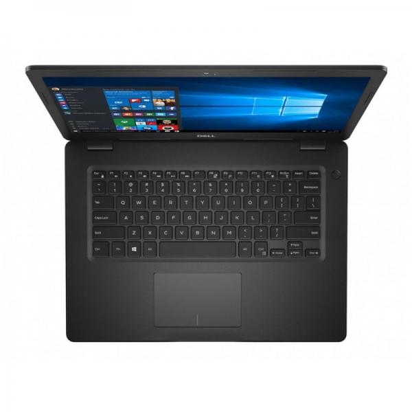 Notebook / Laptop Dell Vostro 3480 Intel Core Whiskey Lake (8th Gen) i5-8265U 256GB SSD 8GB Win10 Pro FullHD Black 7