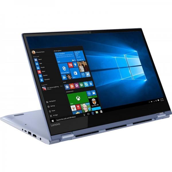"NOTEBOOK 2 in 1/Touchscreen, Yoga, 530-14IKB, Core i5, CPU i5-8250U, 1600 MHz, Screen 14"", Touchscreen, Resolution 1920x1080, RAM 8GB, DDR4, Frequency speed 2400 MHz, SSD 512GB, VGA card Intel UHD Gra 0"