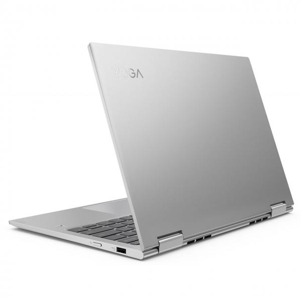"NOTEBOOK 2 in 1/Touchscreen, Yoga, 730-13IKB, Core i5, CPU i5-8250U, 1600 MHz, Screen 13.3"", Touchscreen, Resolution 1920x1080, RAM 8GB, Max 16GB, DDR4, Frequency speed 2400 MHz, SSD 256GB, VGA card I 6"