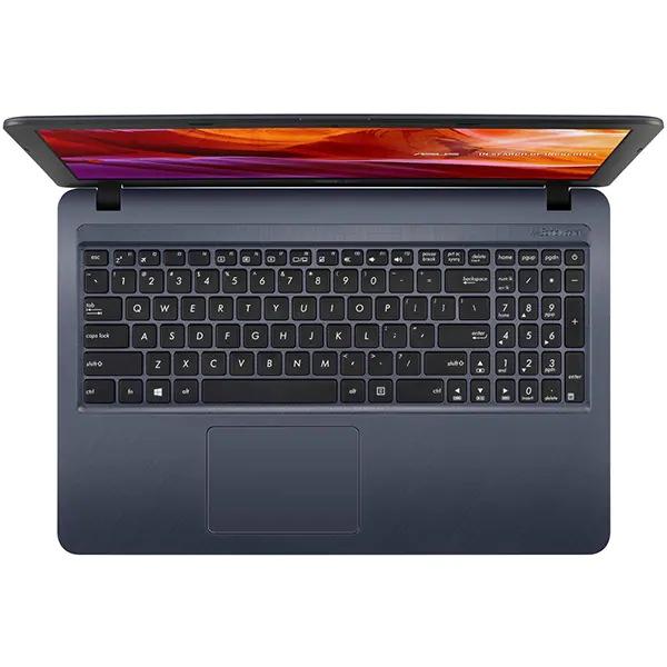 "Laptop ASUS X543MA cu procesor Intel® Celeron® N4000 pana la 2.60 GHz, 15.6"", HD, 4GB, 256GB SSD, Intel® UHD, Licenta Windows 10 Home, Star Grey 4"
