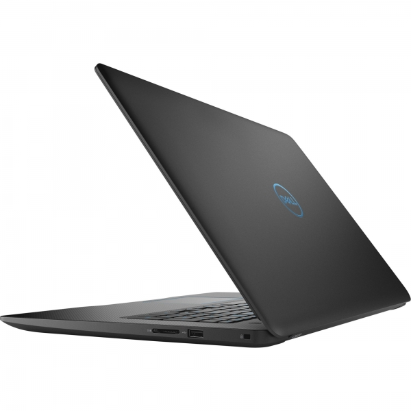 "NOTEBOOK DELL G3 15 (3579), 15.6"" FHD (1920x1080),Intel Core i7-8750H, 8GB(1x8GB) DDR4 2666MHz,1TB 5400rpm+128GB SSD,noDVD,Nvidia GTX 1050Ti 4GB,Wifi 802.11ac, BT,FGPR(only for 1050/1050Ti), ""DG33579I 4"