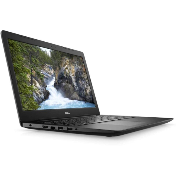 "Dell Vostro 3501,15.6""FHD(1920x1080)AG noTouch,Intel Core i3-1005G1(4MB,up to 3.4 GHz),8GB(1x8)2666MHz DDR4,256GB(M.2)PCIe NVMe,noDVD,Intel UHD Graphics,Wi-Fi 802.11ac(1x1)+ Bth,Backlit KB,noFGP,3-cel 1"