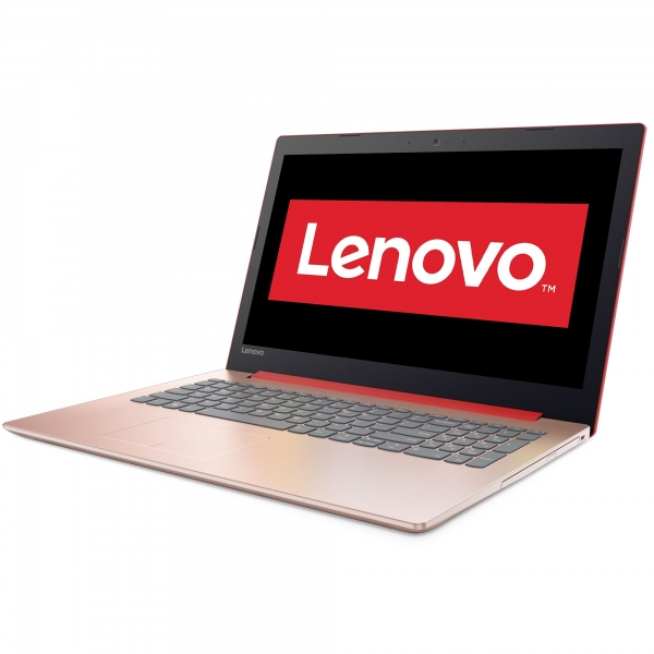 """NOTEBOOK IdeaPad, 320-15AST, CPU A6-9220, 2500 MHz, Screen 15.6"""", Resolution 1366x768, Screen type Non-Glare, RAM 4GB, DDR4, Frequency speed 2133 MHz, HDD 500GB, 5400 rpm, DVD Super Multi, VGA card AM 1"""
