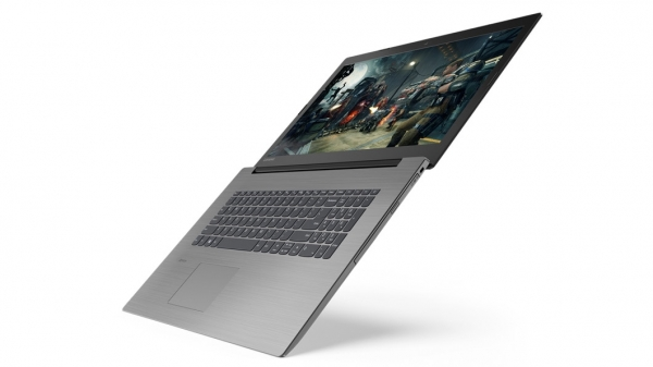 """NOTEBOOK IdeaPad, 330-17ICH, Core i5, CPU i5-8300H, 2300MHz, Chipset Intel HM370 Express, Screen 17.3"""", Rez.1920x1080, Screen Non-Glare IPS, RAM 4GB, Max 16GB, DDR4, Frequency speed 2400 MHz, HDD 1TB, 2"""