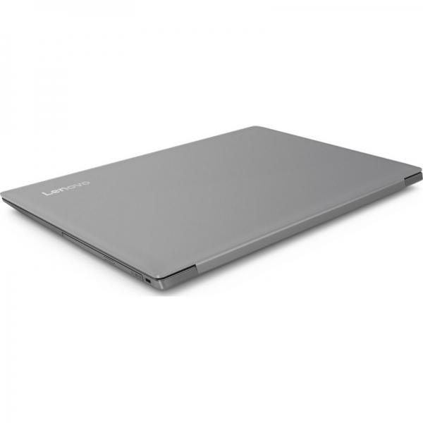 "NOTEBOOK IdeaPad, 330-17IKBR, Core i3, CPU i3-8130U, 2200 MHz, Screen 17.3"", Resolution 1600X900, Screen type Non-Glare, RAM 6GB, Max 16GB, DDR4, Frequency speed 2133 MHz, HDD 1TB, 5400 rpm, DVDRW, VG 5"