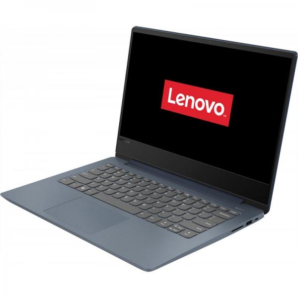 "NOTEBOOK Lightweight, IdeaPad, 330S-14IKB, Core i3, CPU i3-8130U, 2200 MHz, Screen 14"", Resolution 1920x1080, Screen type Non-Glare IPS, RAM 4GB, DDR4, Frequency speed 2400 MHz, HDD 1TB, 5400 rpm, VGA 1"