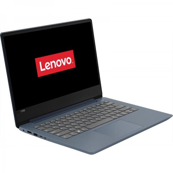 "NOTEBOOK Lightweight, IdeaPad, 330S-14IKB, Core i3, CPU i3-8130U, 2200 MHz, Screen 14"", Resolution 1920x1080, Screen type Non-Glare IPS, RAM 4GB, DDR4, Frequency speed 2400 MHz, HDD 1TB, 5400 rpm, VGA 2"