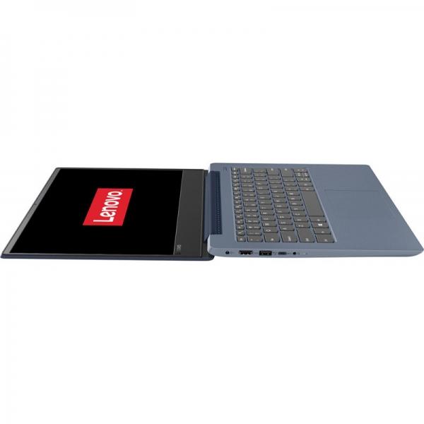 "NOTEBOOK Lightweight, IdeaPad, 330S-14IKB, Core i3, CPU i3-8130U, 2200 MHz, Screen 14"", Resolution 1920x1080, Screen type Non-Glare IPS, RAM 4GB, DDR4, Frequency speed 2400 MHz, HDD 1TB, 5400 rpm, VGA 6"