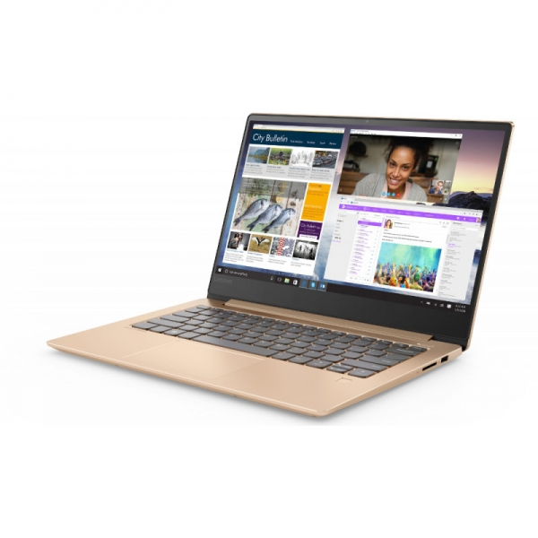 """NOTEBOOK Lightweight, IdeaPad, 530S-14IKB, Core i7, CPU i7-8550U, 1800 MHz, Screen 14"""", Resolution 1920x1080, Screen type Non-Glare IPS, RAM 8GB, DDR4, Frequency speed 2400 MHz, SSD 256GB, VGA card In 1"""