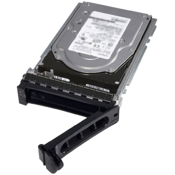 NPOS - DELL 480GB SSD SATA Read Intensive 6Gbps 512e 2.5in Drive S4510, CK 0