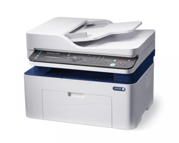 Multifunctional laser mono Xerox WorkCentre 3025V_NI 0