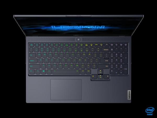 Laptop Lenovo Gaming 15.6'' Legion 7 15IMH05 1