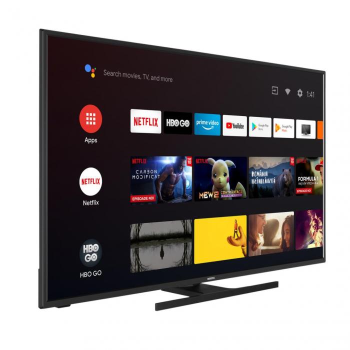 Televizor Horizon 43HL6330F, 108 cm, Smart, Full HD, LED [0]