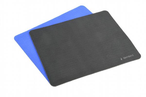 "PAD  GEMBIRD, 220 x 180mm, mix culoare: 16*black + 8*blue, 24 buc la pack, pret per pack, ""MP-S-MX"" 0"