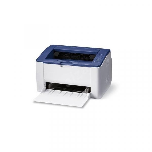 Imprimanta Xerox Phaser 3020BI, Laser, Monocrom, Format A4, Wi-Fi 0