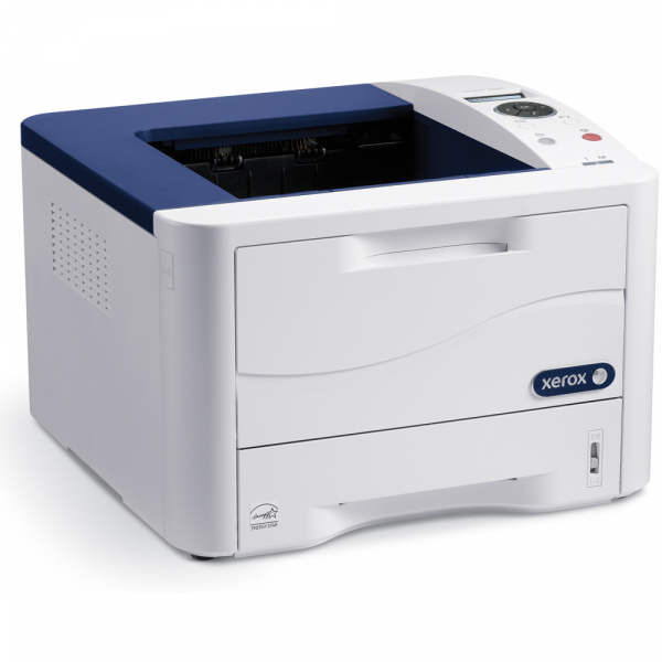 Imprimanta laser monocrom Xerox Phaser 3320, A4 0