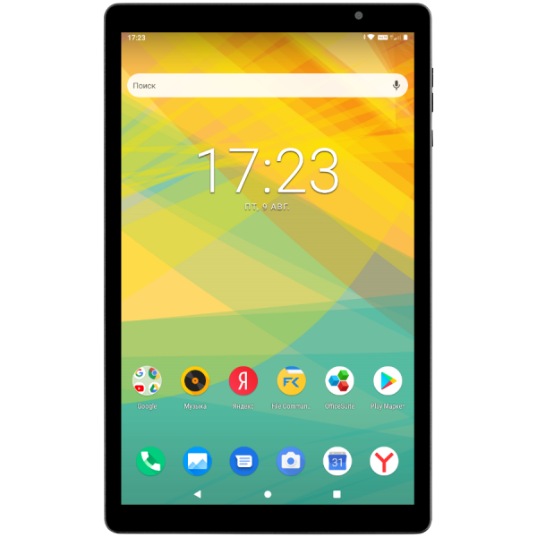 """prestigio grace 4991 4G, PMT4991_4G_D, Single SIM card, have call function, 10.1""""(800*1280) IPS on-cell display, 2.5D TP, LTE, up to 1.6GHz octa core processor, android 9.0, 2G+16GB, 0.3MP+2MP, 5000mA 0"""