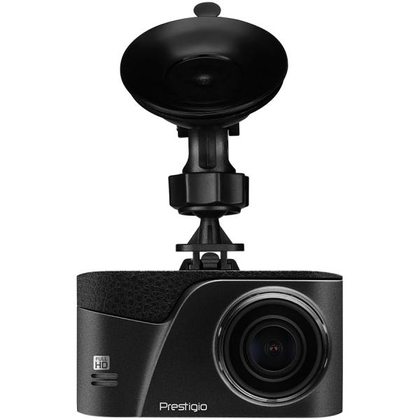 Prestigio RoadRunner 350, 3.0\'\' IPS (640x360) display, FHD 1920x1080@30fps, HD 1280x720@30fps, VGA 640x480@30fps, CPU GP6248, 1 MP CMOS H62 image sensor, 12 MP camera, 120° Viewing Angle, Mini USB,  0