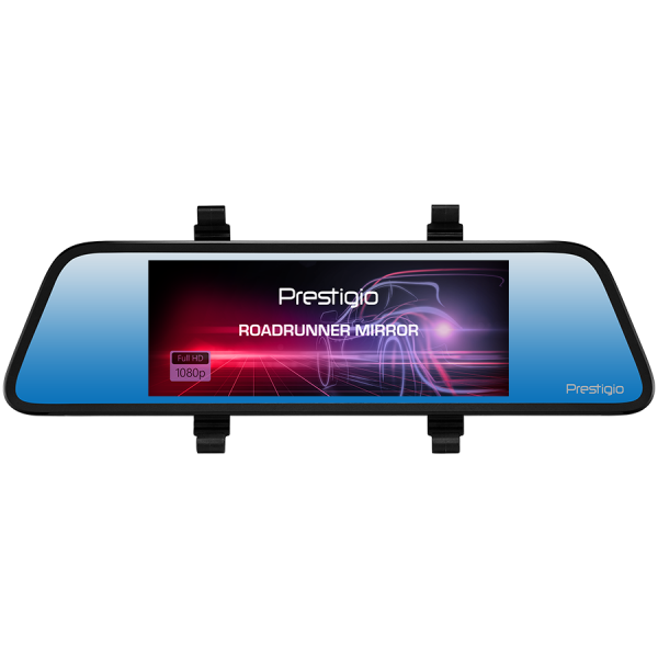 Prestigio RoadRunner 410DL, 6.86\'\' (1280x480) touch display, Dual camera: front - FHD 1920x1080@30fps, HD 1280x720@30fps, rear - VGA 640x480@30fps, CPU SSC8336, 2 MP CMOS GC2063 image sensor, 12 MP  2