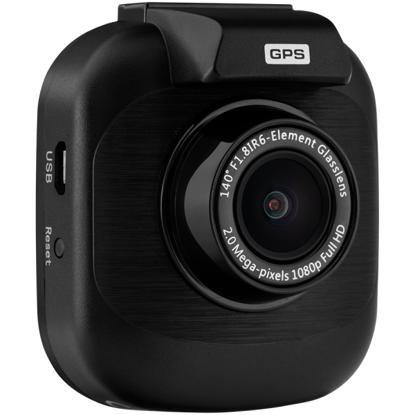Prestigio RoadRunner 415GPS, 2.0\'\' LCD (960x240) display, FHD 1920x1080@30fps, HD 1280x720@30fps, GP5168 processor, 2 MP CMOS GC2023 image sensor, 2 MP camera, 140° View Angle, GPS, POI database, Mo 2