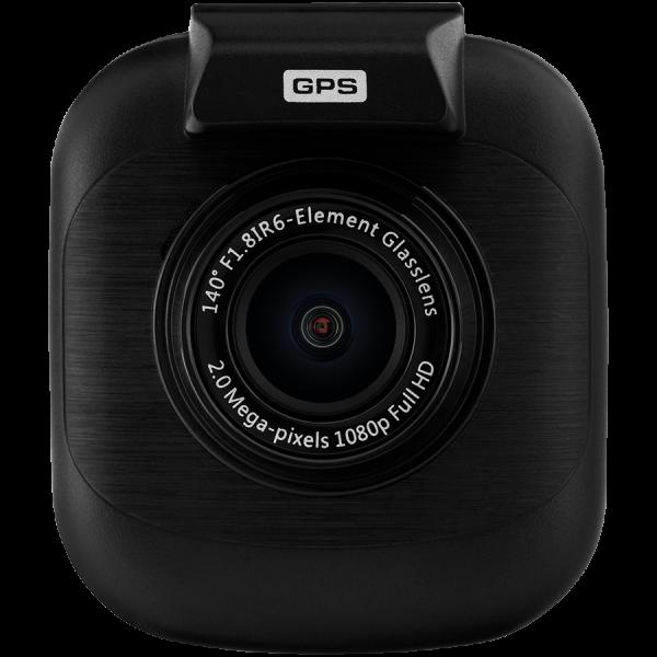 Prestigio RoadRunner 415GPS, 2.0\'\' LCD (960x240) display, FHD 1920x1080@30fps, HD 1280x720@30fps, GP5168 processor, 2 MP CMOS GC2023 image sensor, 2 MP camera, 140° View Angle, GPS, POI database, Mo 0