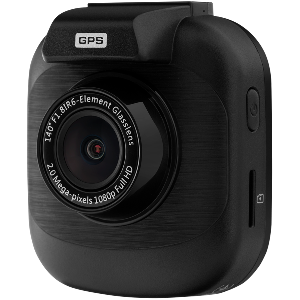 Prestigio RoadRunner 415GPS, 2.0\'\' LCD (960x240) display, FHD 1920x1080@30fps, HD 1280x720@30fps, GP5168 processor, 2 MP CMOS GC2023 image sensor, 2 MP camera, 140° View Angle, GPS, POI database, Mo 1