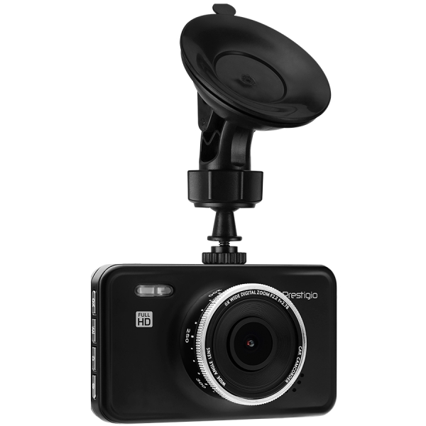 Prestigio RoadRunner 420DL, 3.0\'\' IPS (640*360) display, Dual Camera: front - FHD 1920x1080@30fps, HD 1280x720@30fps, rear - VGA 640х480@30fps, CPU GP5168, 2 MP CMOS GC2053 image sensor, 12 MP camer 2