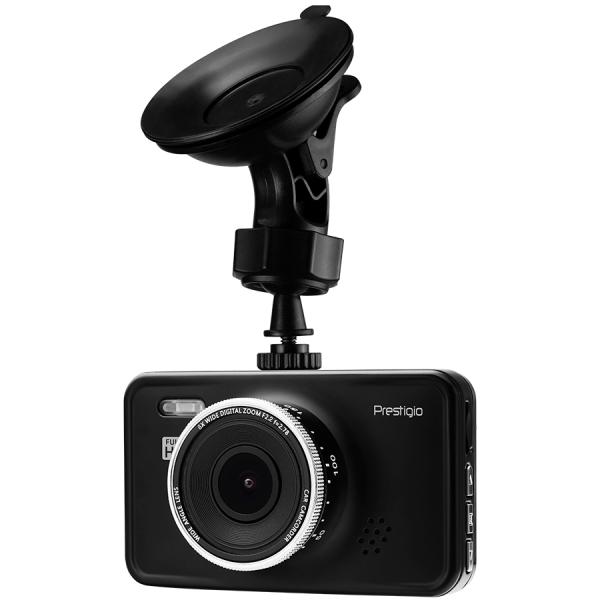 Prestigio RoadRunner 420DL, 3.0\'\' IPS (640*360) display, Dual Camera: front - FHD 1920x1080@30fps, HD 1280x720@30fps, rear - VGA 640х480@30fps, CPU GP5168, 2 MP CMOS GC2053 image sensor, 12 MP camer 1